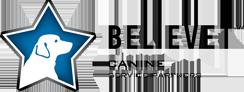 Believet™ Canine Service Partners
